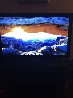 "Sony 46"" Bravia for Sale in Manassas, VA"