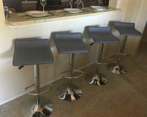 Brand new adjustable barstools/adjustable bar stools in box 2 for $120 for Sale in Atlanta, GA