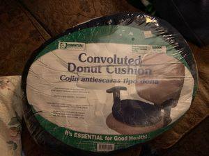 Donut Cushion for Sale in Weymouth, MA