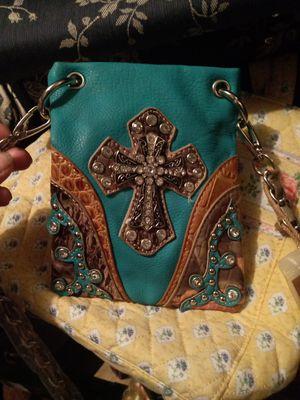 Cute crossbody purse for Sale in Memphis, TN