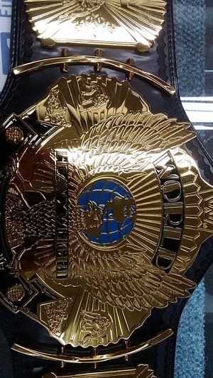 WWE belt for Sale in Austin, TX