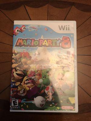 Mario Party 8 for Sale in Claremont, CA