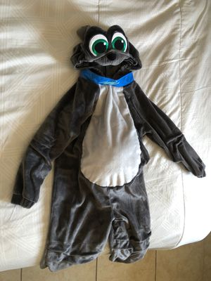 Costume from Puppy Dog Pals BRAND NEW 4T for Sale in Palmdale, CA