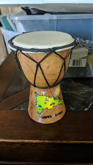 Small Hawaii Drum thingy for Sale in Tempe, AZ