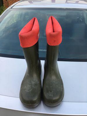 Smithfield work boots for Sale in Hampton, VA