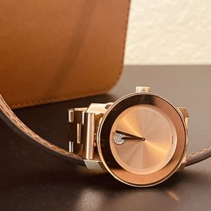 Movado Bold Metals Women's Watch for Sale in Tampa, FL