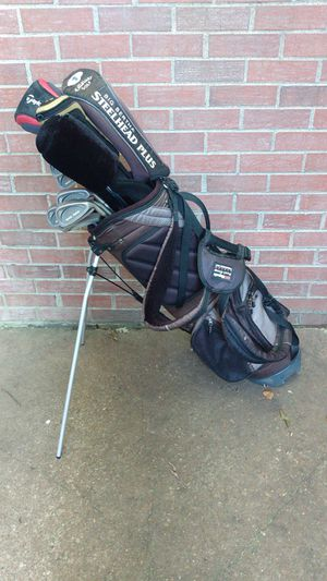Taylormade Callaway Golf Set for Sale in North Chesterfield, VA