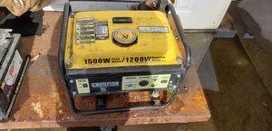 Champion 2.4hp 1500w Generator for Sale in Stockton, CA