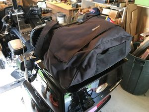 Kuryakyn Motorcycle Travel Bag. Excellent condition! Great Deal! for Sale in Hagerstown, MD