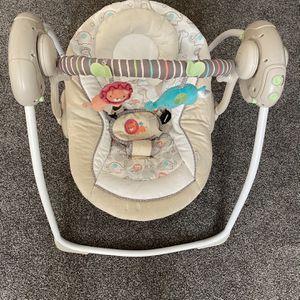 Baby Swing for Sale in Chesapeake, VA
