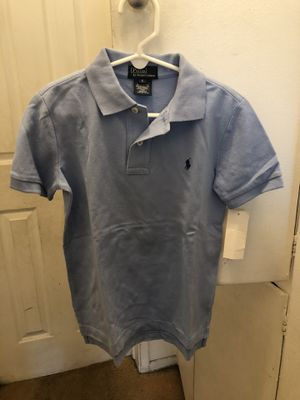 Boys pants and shirt polo for Sale in Los Angeles, CA