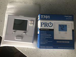 Digital Thermostat Pro T701 for Sale in Miami, FL