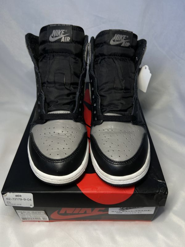 Jordan High Retro 1 'Shadow' GS