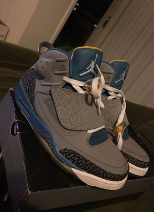Jordans size 10 son of mars for Sale in San Diego, CA
