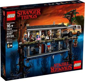 LEGO 75810 The Upside Down ~ Brand New & Sealed ~ Firm Price Pickup Only for Sale in Brea, CA