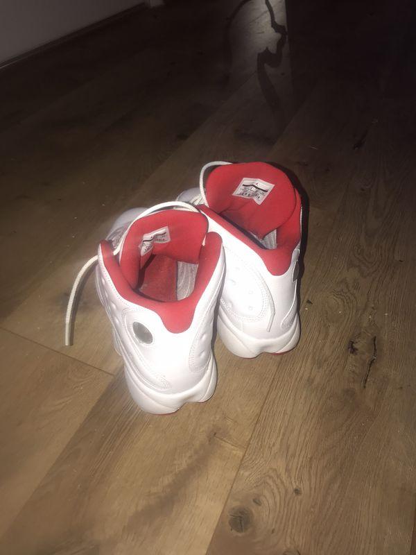 Jordan size 10