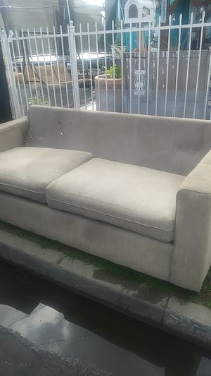 Free. 2 sofas for Sale in Los Angeles, CA