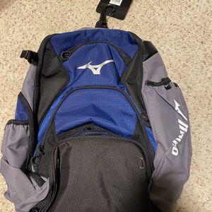 Mizuno MVP Backpack for Sale in Spring Valley, CA