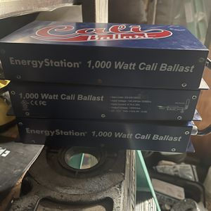 Selectable 1000 Watt Ballast for Sale in Medford, OR