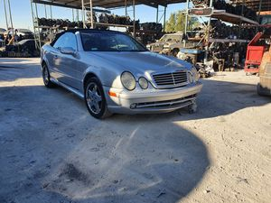 2001 BMW CLK430 PARTING OUT for Sale in Fontana, CA