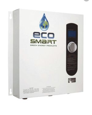 EVO 27 whole house hot water tankless heater for Sale in Las Vegas, NV