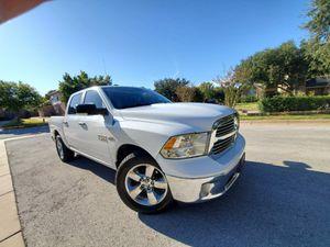 2014 RAM 1500 HEMI 4X4 CLEAN TITLE for Sale in Arlington, TX