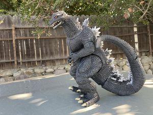 BIG. GODZILLA. FIGURE. for Sale in Los Angeles, CA
