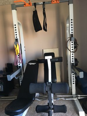 Full Home Gym for Sale in Columbus, OH