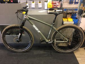 Custom mountain bike for Sale in Chevy Chase, MD