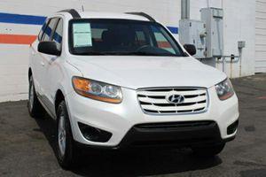 2011 Hyundai Santa Fe for Sale in Dallas, TX