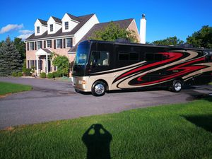 2015 Winnebago Vista 37' RV with bunk house for Sale in Bethlehem, PA