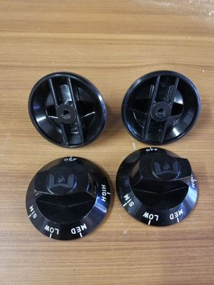 Wolf appliance Knobs for Sale in Stockton, CA