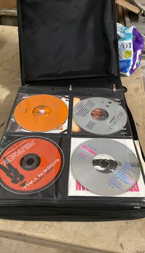 Large collection of CD's for Sale in Riverside, CA