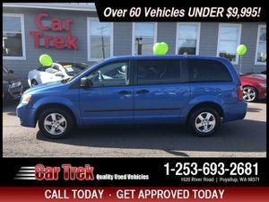 2008 Dodge Grand Caravan for Sale in Puyallup, WA
