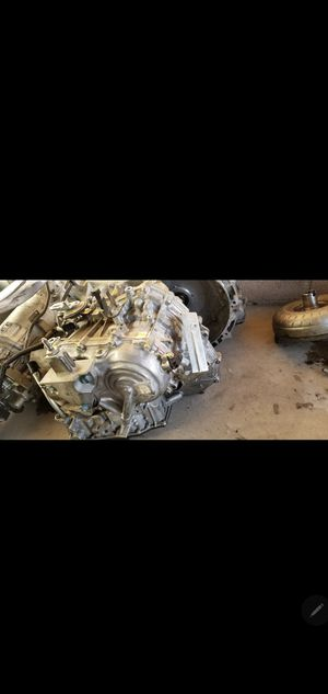 Nissan sentra and versa transmission 2013 to 2015 for Sale in Colton, CA