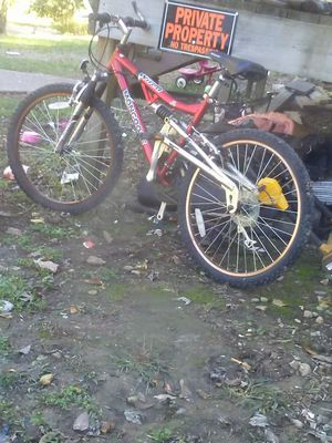 Mongoose wired Bike for Sale in Villa Ridge, MO