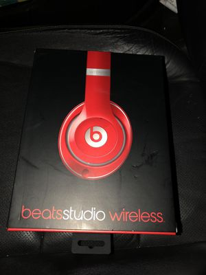 Beats Studio Wireless for Sale in Dix Hills, NY