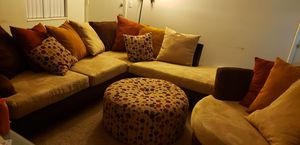Sectional couch for Sale in Winter Haven, FL