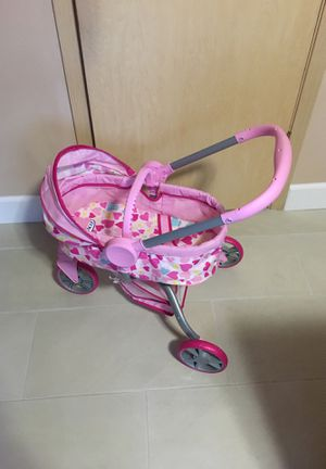 Baby doll stroller for Sale in Auburn, WA