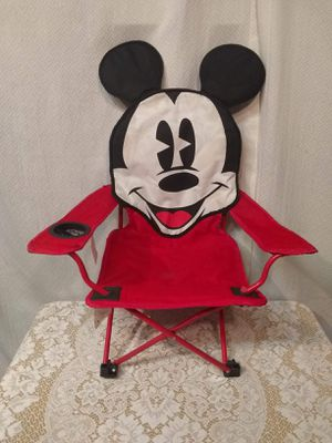 Mickey Mouse Chair for Sale in North Ridgeville, OH