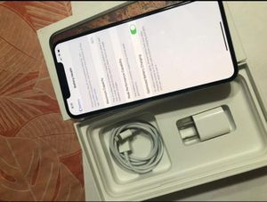 iPhone XS Max 256GB for Sale in McRae-Helena, GA