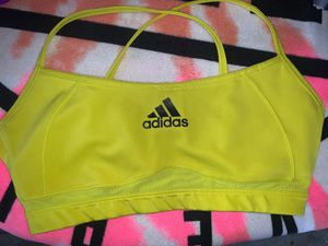 Adidas sports bra for Sale in Los Angeles, CA