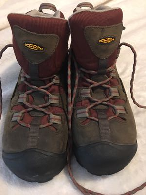 Keen Work Boots Size 9US for Sale in Olympia, WA