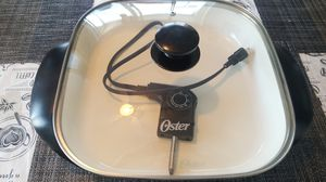 Oster skillet for Sale in Vancouver, WA