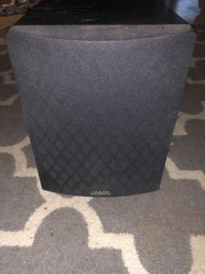 Definitive Technology Subwoofer for Sale in Tampa, FL