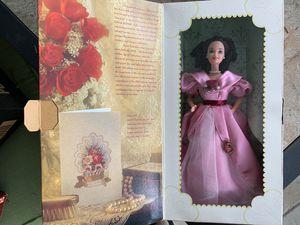 Hallmark Romance Barbie Collection for Sale in Miami, FL