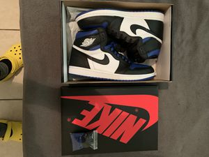 Air Jordan 1 Retro High OG for Sale in Fort Lauderdale, FL