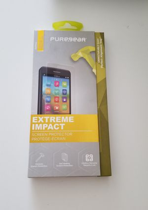 Screen protector for Samsung Galaxy S7 edge for Sale in Hallandale Beach, FL