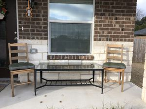 Outdoor furniture set for Sale in Harker Heights, TX