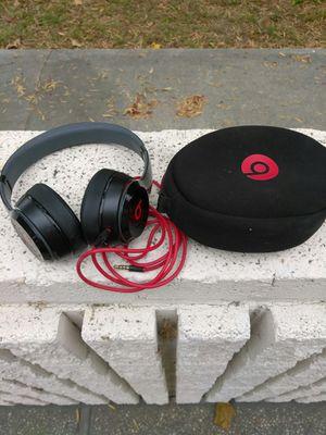 Beats Headphones for Sale in Huntington Beach, CA